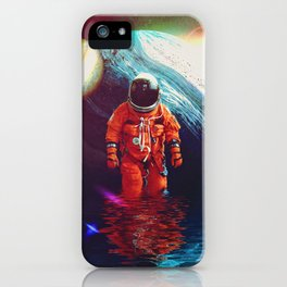 Up To Knees iPhone Case