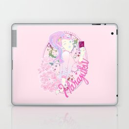 Harajuku Laptop & iPad Skin