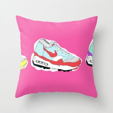 Nike Air Throw Pillow