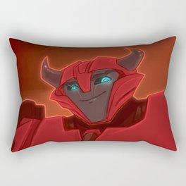TFP: Memory  Rectangular Pillow