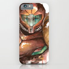 Samus Slim Case iPhone 6