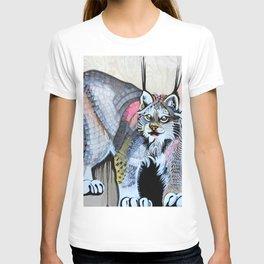 Lynx Medicine T-shirt