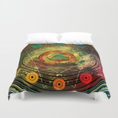 Cosmos MMXIII - 08 Duvet Cover