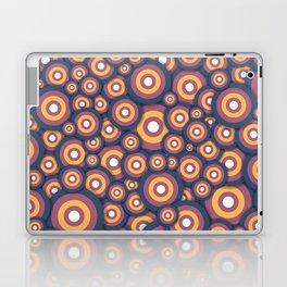 Circle World Laptop & iPad Skin