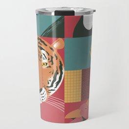 Zoo Travel Mug