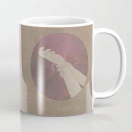 You Silly, Beautiful Girl. Coffee Mug
