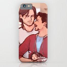 Jealous iPhone Case