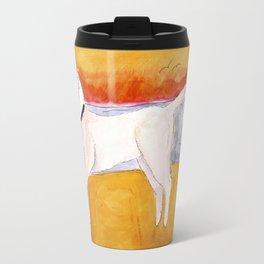 'Doodle Travel Mug