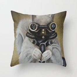 Bigby Throw Pillow
