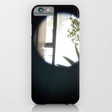 Camera Obscura iPhone 6 Slim Case