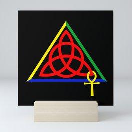 CKHT Sigil Color Mini Art Print