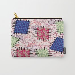 HUMBLE ART Carry-All Pouch