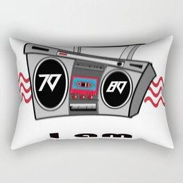 MUSICA 70 & 80 Rectangular Pillow