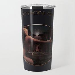 The Resurrection of Cleopatra Travel Mug