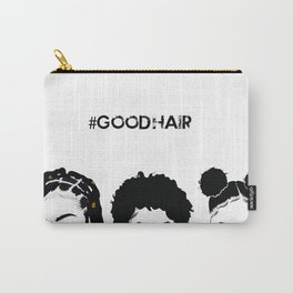 Good Hair Trio Carry-All Pouch