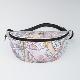 Sailor Cosmos Fanny Pack