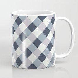 Summer Blues Coffee Mug
