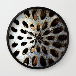 2 Wall Clock