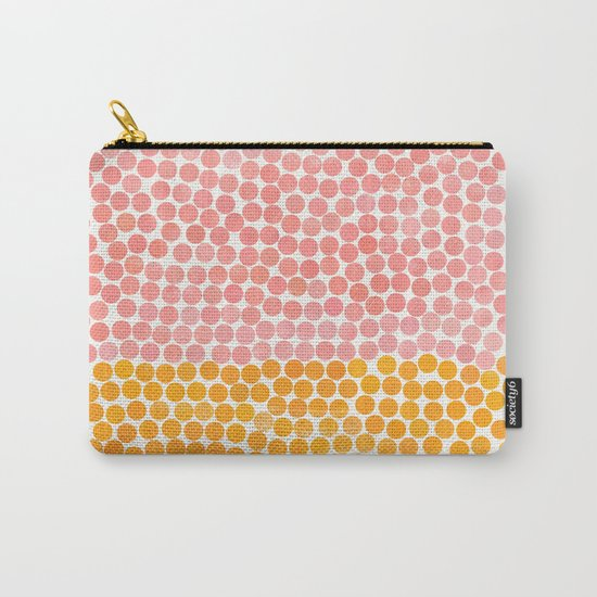 dance 4 Carry-All Pouch