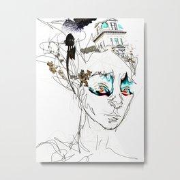 instant Metal Print