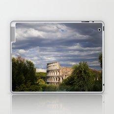 The Roman Colosseum  Laptop & iPad Skin