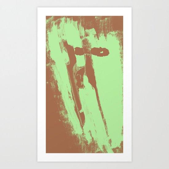 Can Opener Art Print