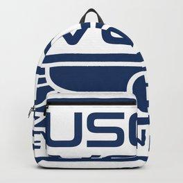 USCSS Covenant - Weyland Yutani - with border Backpack