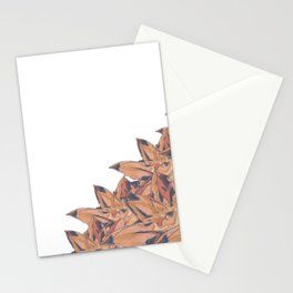 Agave Gradient 004 Stationery Cards