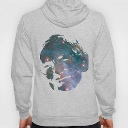 Stephen Hawking (Carina Nebula) Hoody