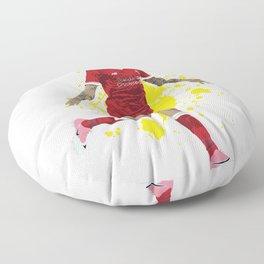 Philippe Coutinho - Liverpool Floor Pillow