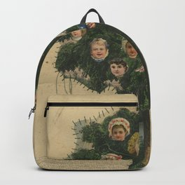 Are You Happy? Backpack