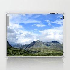 Rondane - Norway Laptop & iPad Skin