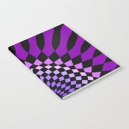 Wonderland Floor #6 Notebook