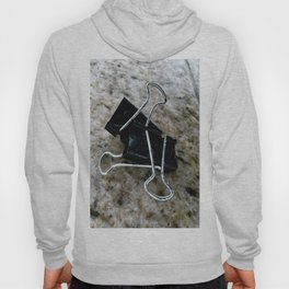 Varicose Attachments. Hoody