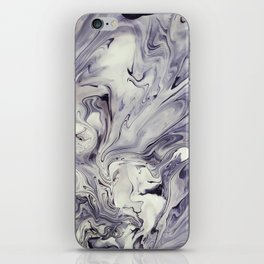 Obsidian iPhone Skin