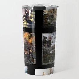 3D Fantasy multi  Travel Mug