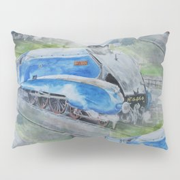 Bittern Pillow Sham