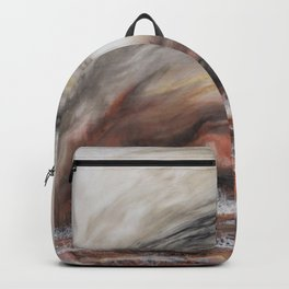 Wildfires Backpack