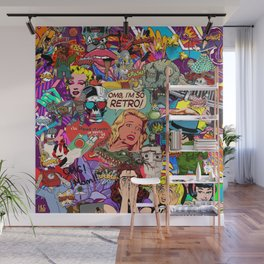 Who in Hell is Archie? Wall Mural