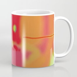 Communication Three Coffee Mug