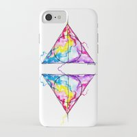 harry potter iPhone & iPod Cases featuring harry potter by Simona Borstnar