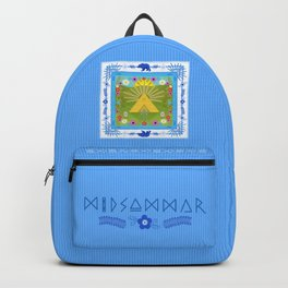 MIDSOMM∆R Backpack