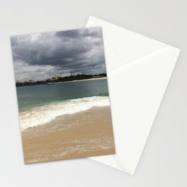 Beautiful gloomy day Stationery Cards