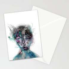 grotesque/3 Stationery Cards