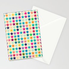 Star Lab Colors  Stationery Cards