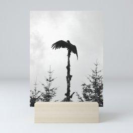 Scavenger Mini Art Print
