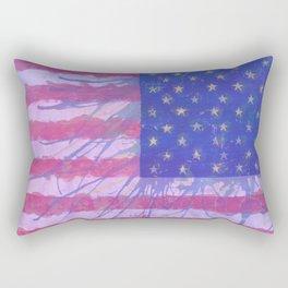 DRENCH.usa Rectangular Pillow