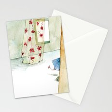 Runway Princess  Stationery Cards