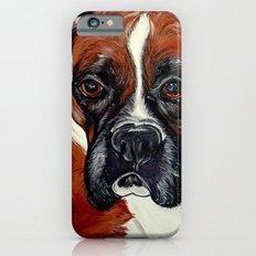 Oscar the Boxer Slim Case iPhone 6s