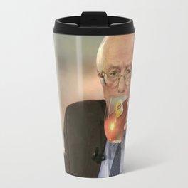 This Tea Berns Travel Mug